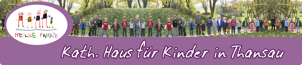 Kindergarten Thansau